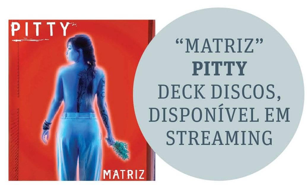 matriz pitty