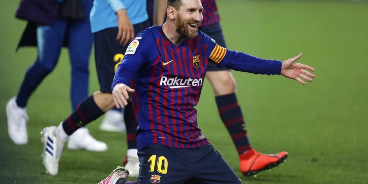 Sin el Madrid y sin Ronaldo, hay frescura en semifinales de la Liga de Campeones