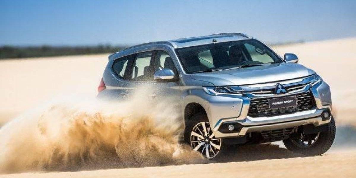 Pajero Sport 2020: confira as fotos e preços do modelo de luxo da Mitsubishi