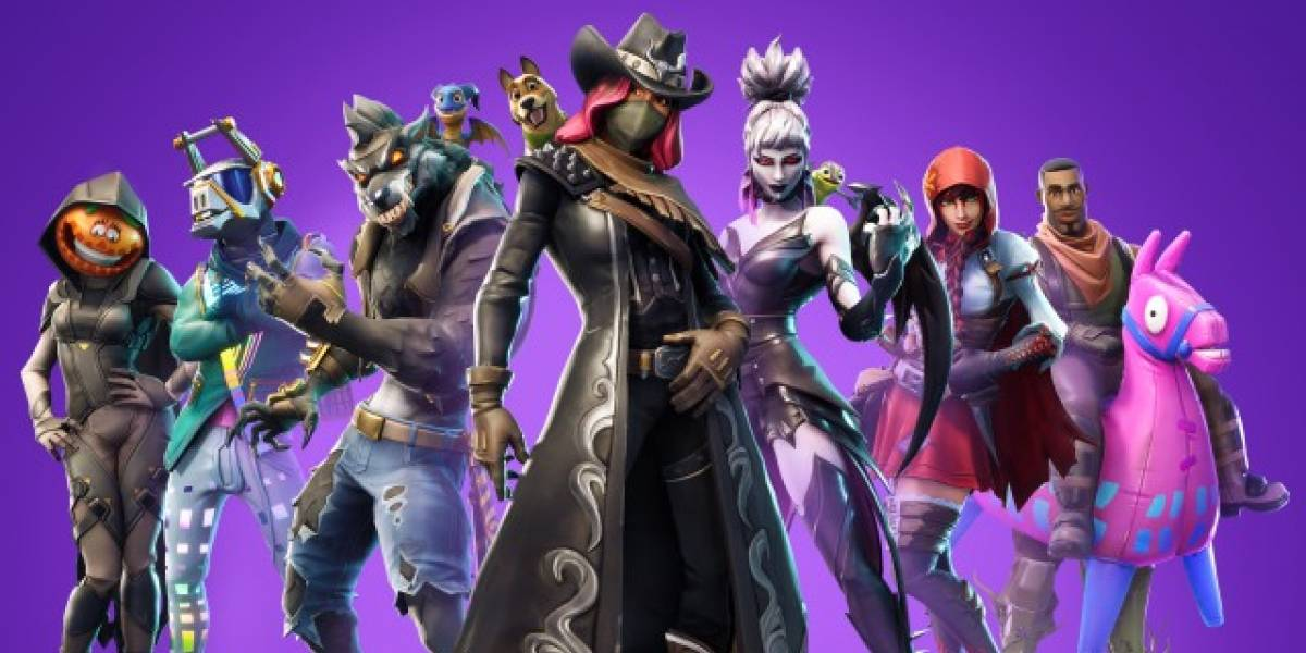 Battle Royale: Epic Games relata novo bug que afeta o jogo Fortnite