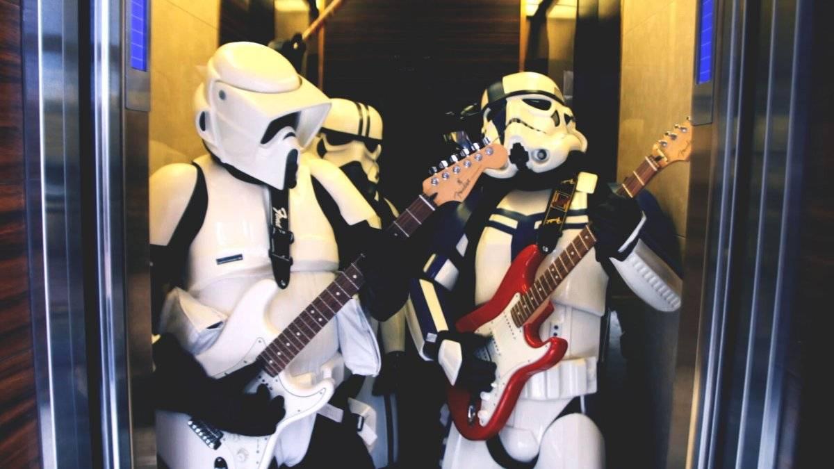 Star Wars Day: Muchos juegos de la saga para Xbox en oferta