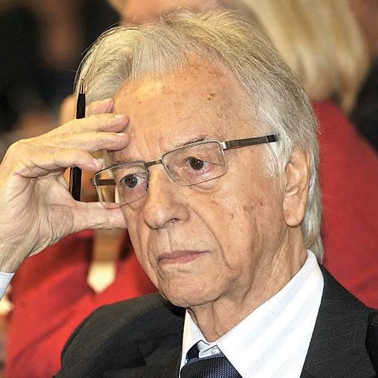 Itamar Franco José Cruz/Agência Brasil