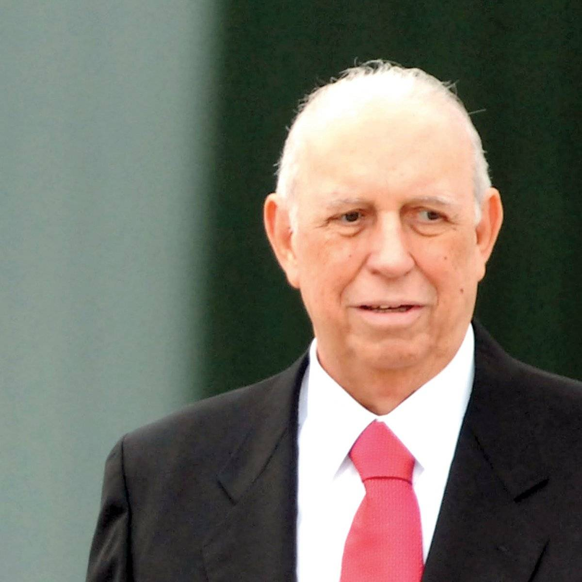 José Alencar Arquivo/Agência Brasil