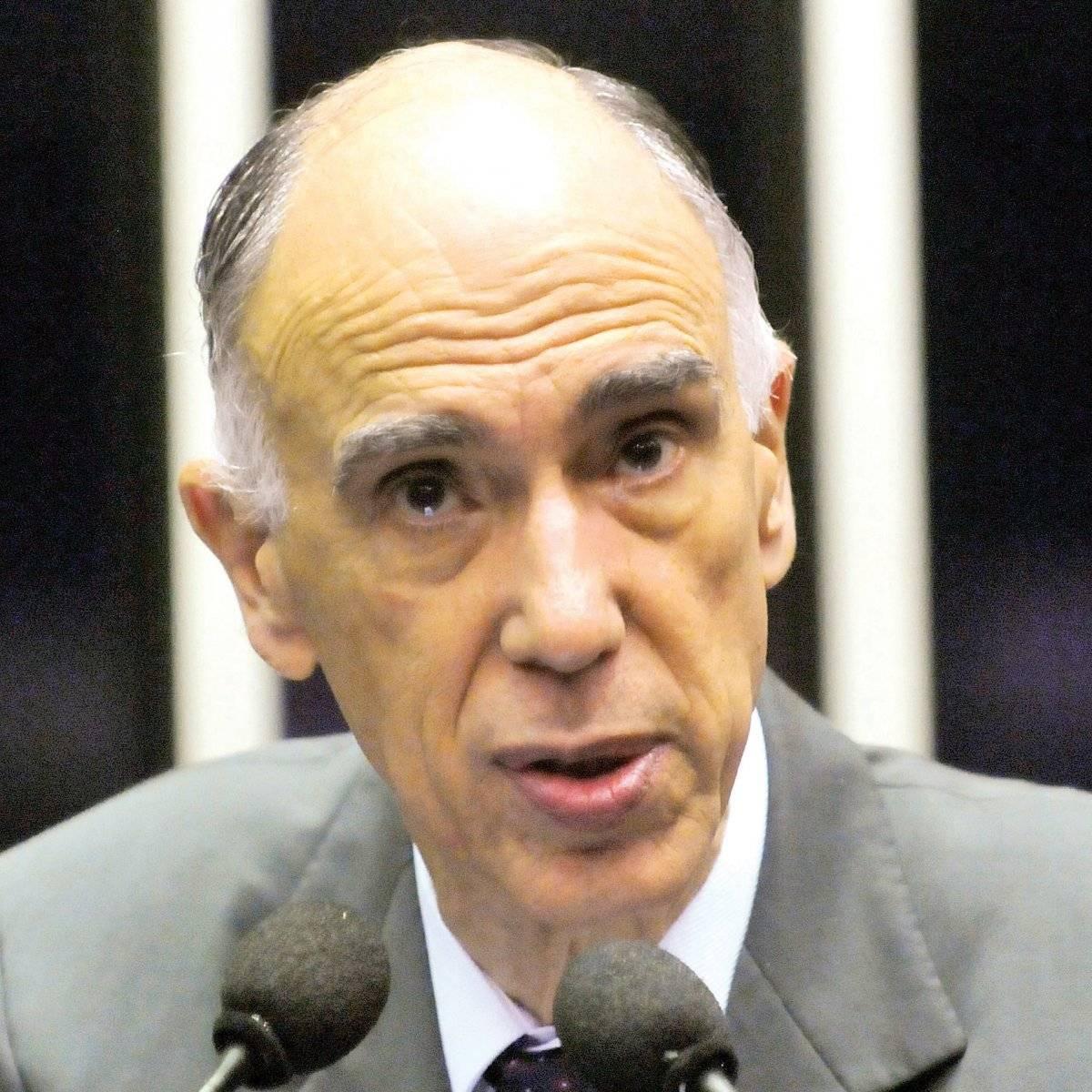 Marco Maciel Geraldo Magela/Agência Senado