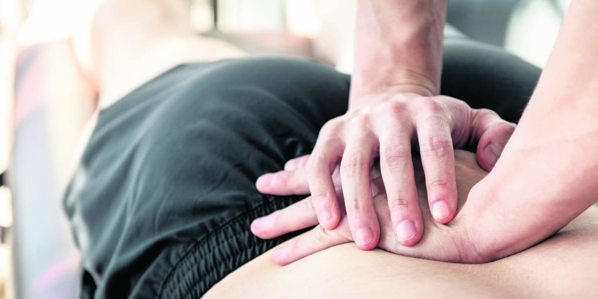 Surge la quiropráctica como alternativa a la fibromialgia