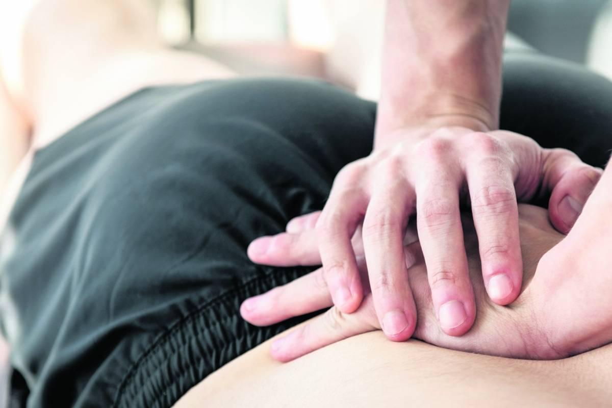 Tratamiento alternativo para la fibromialgia