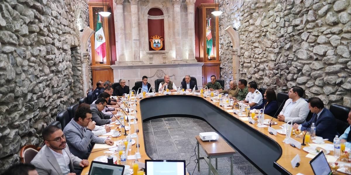 Costará sangre traer la paz a Jalisco, advierte Alfaro