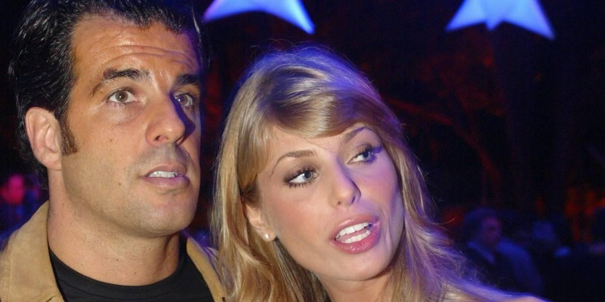 Álvaro Garnero pede orações a Caroline Bittencourt: 'Ela merece ser feliz'