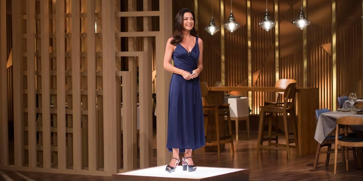 Público sente falta de Ana Paula Padrão e ela explica ausência no MasterChef Brasil do último domingo