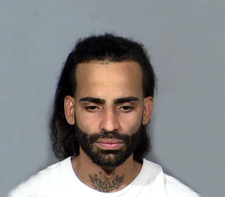 Arcángel es detenido en Las Vegas