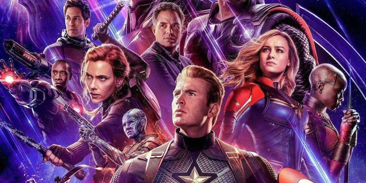 "La impresionante suma que ""Avengers: Endgame"" recaudó en el primer fin de semana de estreno"