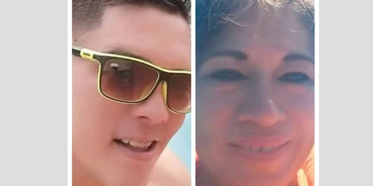 Más personas estarían involucradas en muerte de la mujer chilena