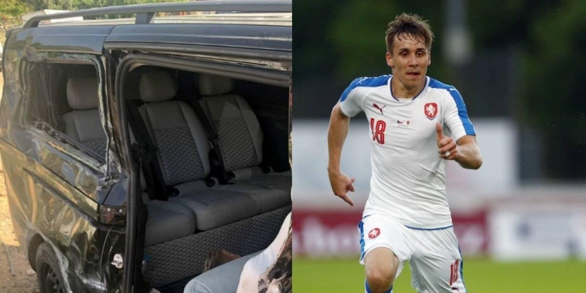 Conmoción en Turquía por la trágica muerte de un futbolista del Alanyaspor