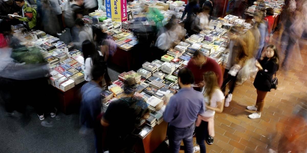 Feria Internacional del Libro de Bogotá (FILBo), aplazada por riesgo de coronavirus