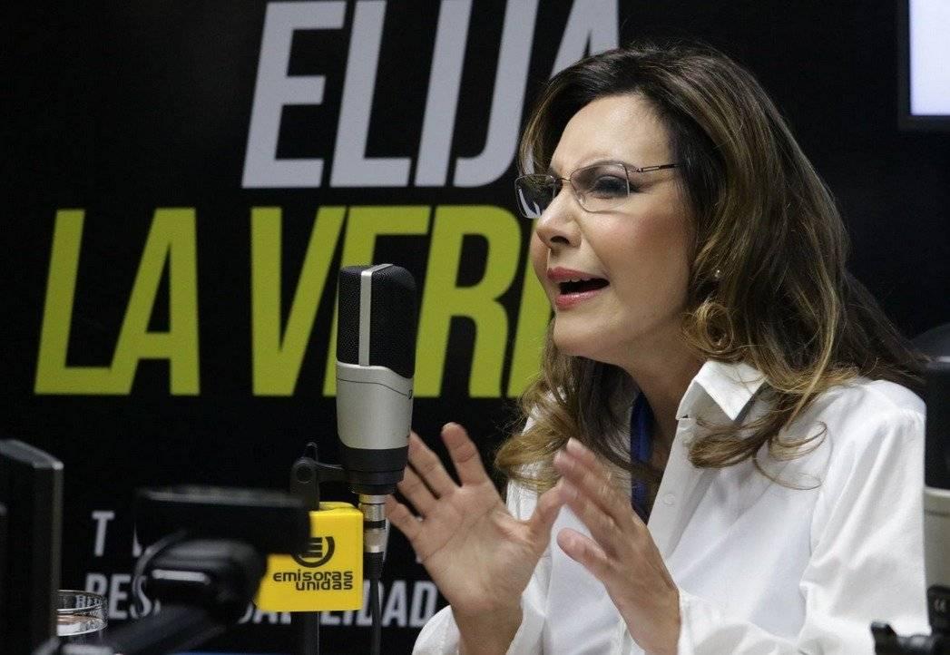Ríos Sosa fue legisladora por más de ocho años