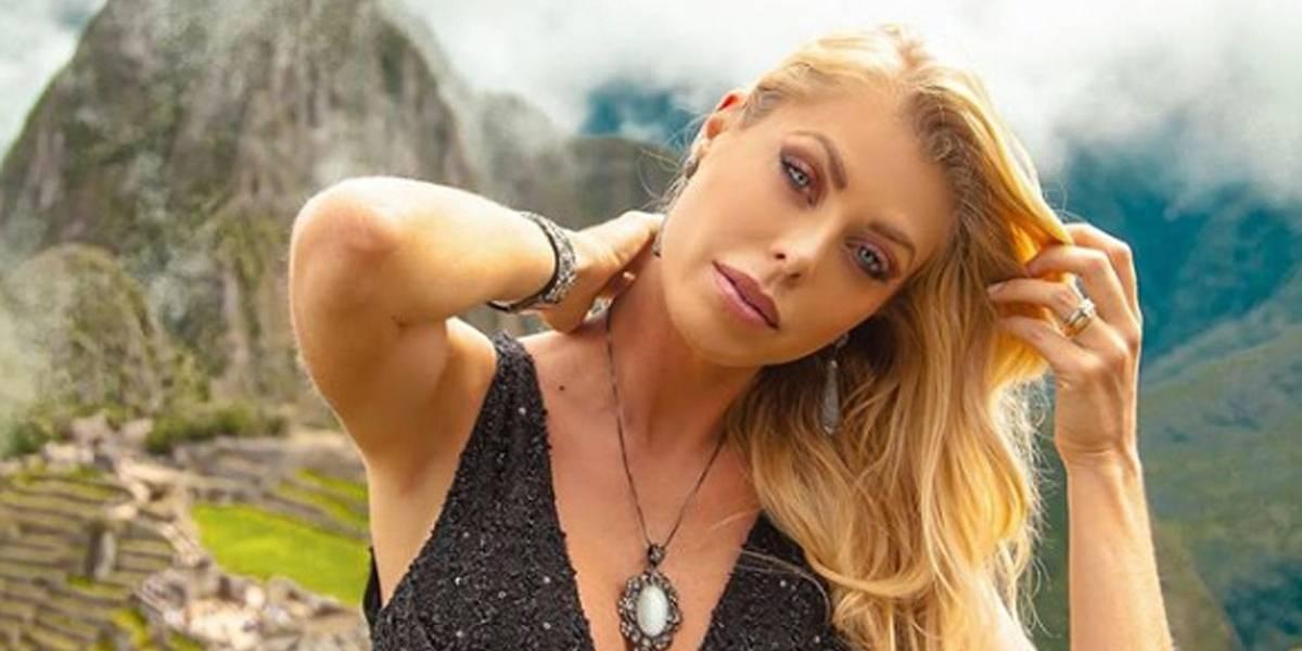 Corpo da modelo Carol Bittencourt é encontrado; pai confirma morte