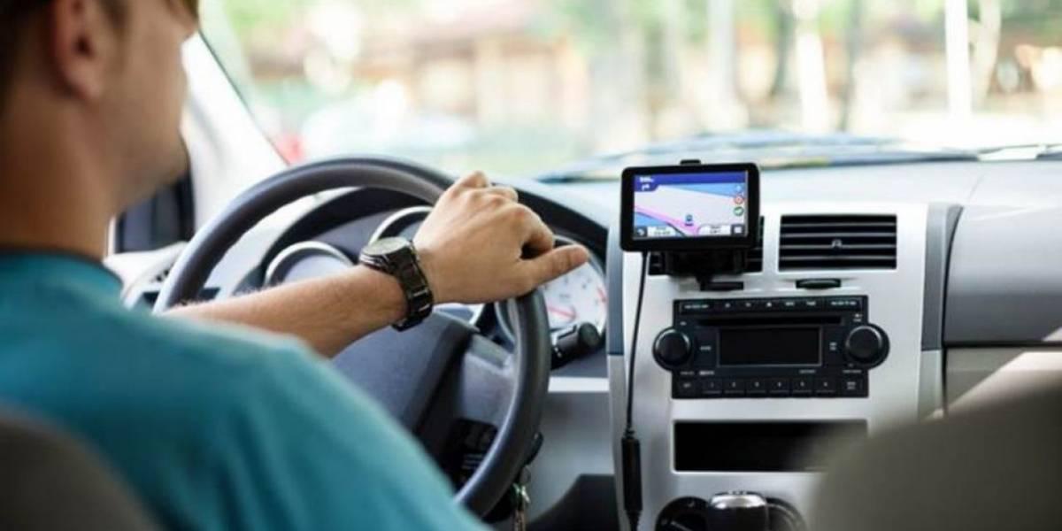 """Debuta en Chile servicio de """"propina"""" para conductores de Uber"""