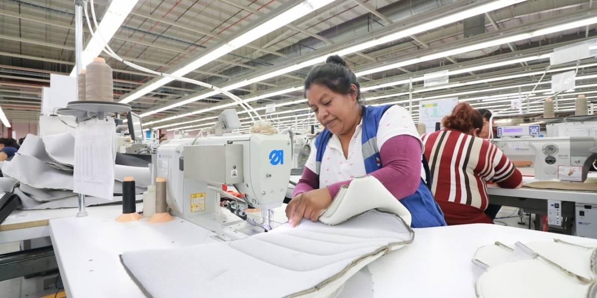 Actividad económica decrece en 50% de estados del país: Inegi