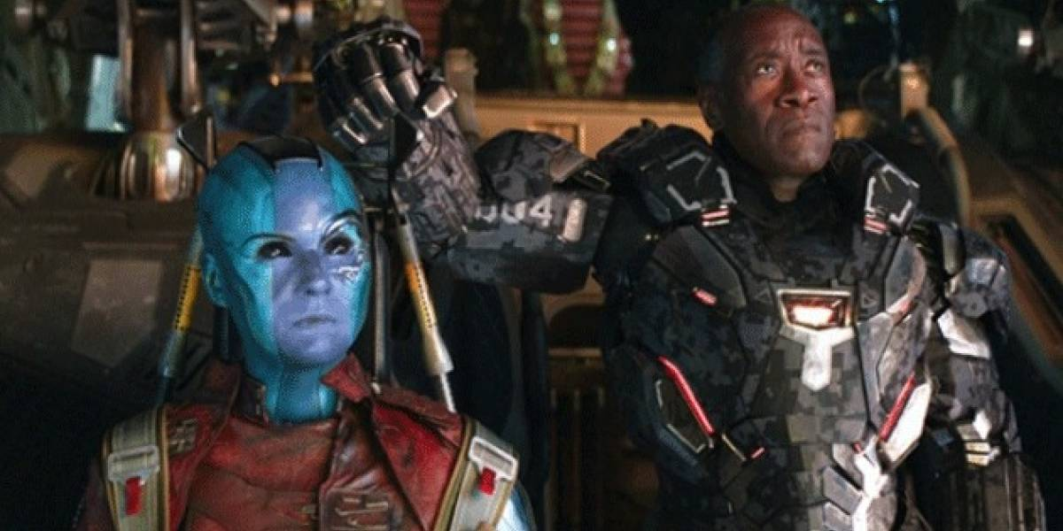 Avengers: Endgame rompe todos los récords de taquilla y alcanza más de mil millones de dólares en su estreno