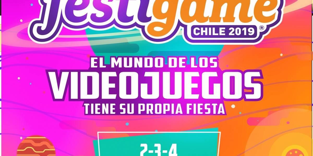 FestiGame 2019: Este martes 30 de abril comienza preventa de entradas