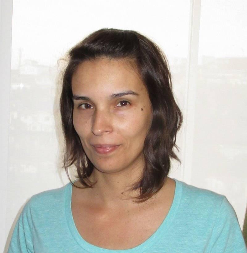 Karin Alfaro