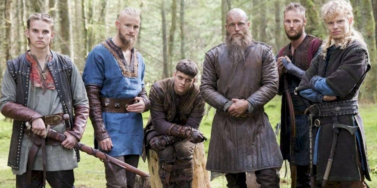 Vikings: Criador revela que derrota motivará nova trajetória de um dos filhos de Ragnar na 6ª temporada
