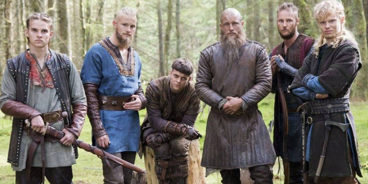 Vikings: Criador revela o filho de Ragnar que desistirá de reinar na 6ª temporada