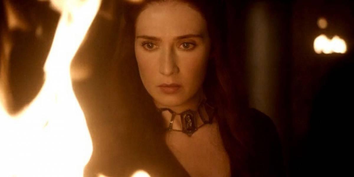 ¿Quién es el misterioso 'Señor de la Luz' en Game of Thrones?