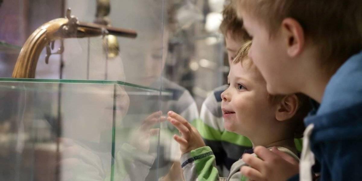 Parques y museos cercanos a CDMX para celebrar el Día del Niño