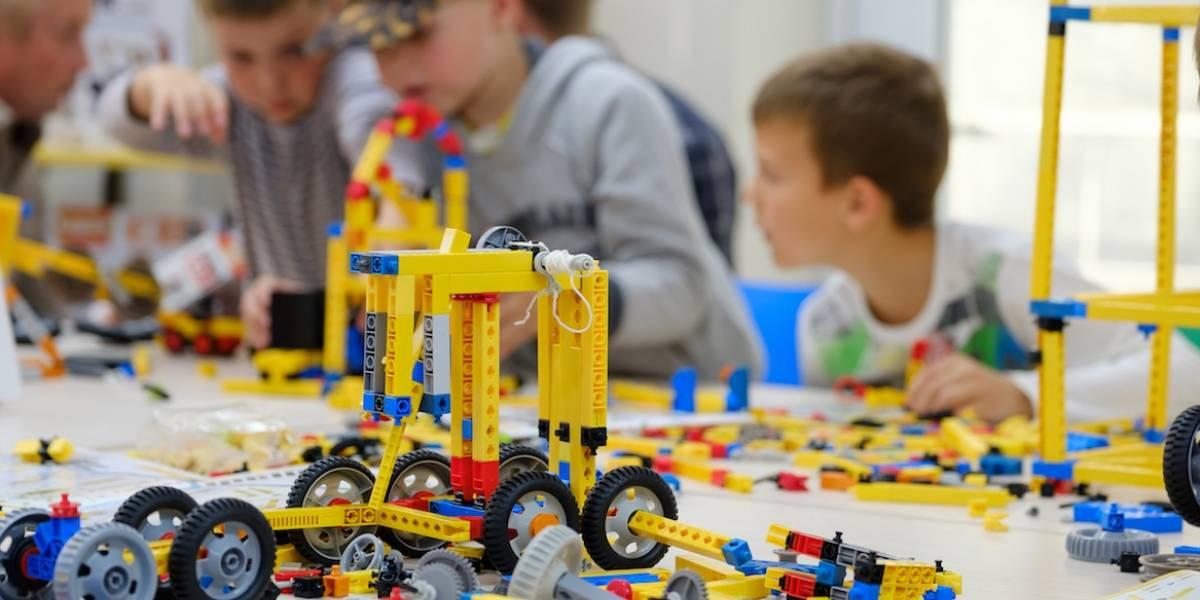 70 actividades para divertirse en casa con los niños