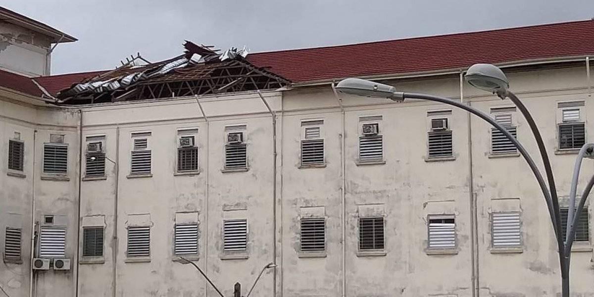 Chuva deixa dois mortos e causa falta de energia na Baixada Santista