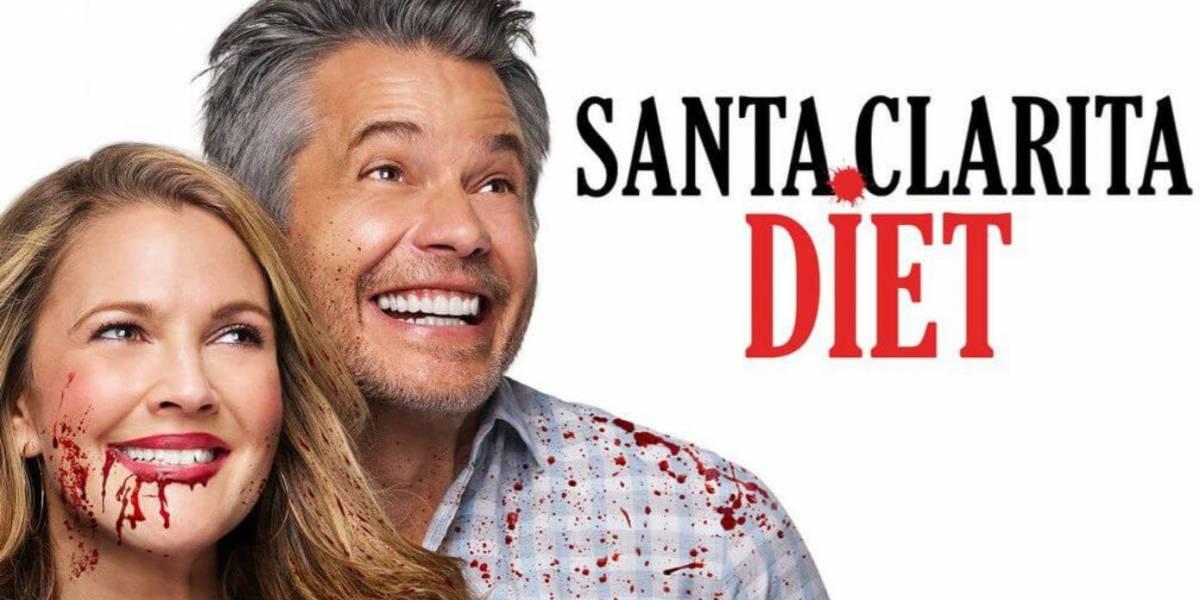 Es lamentablemente oficial: Netflix canceló Santa Clarita Diet