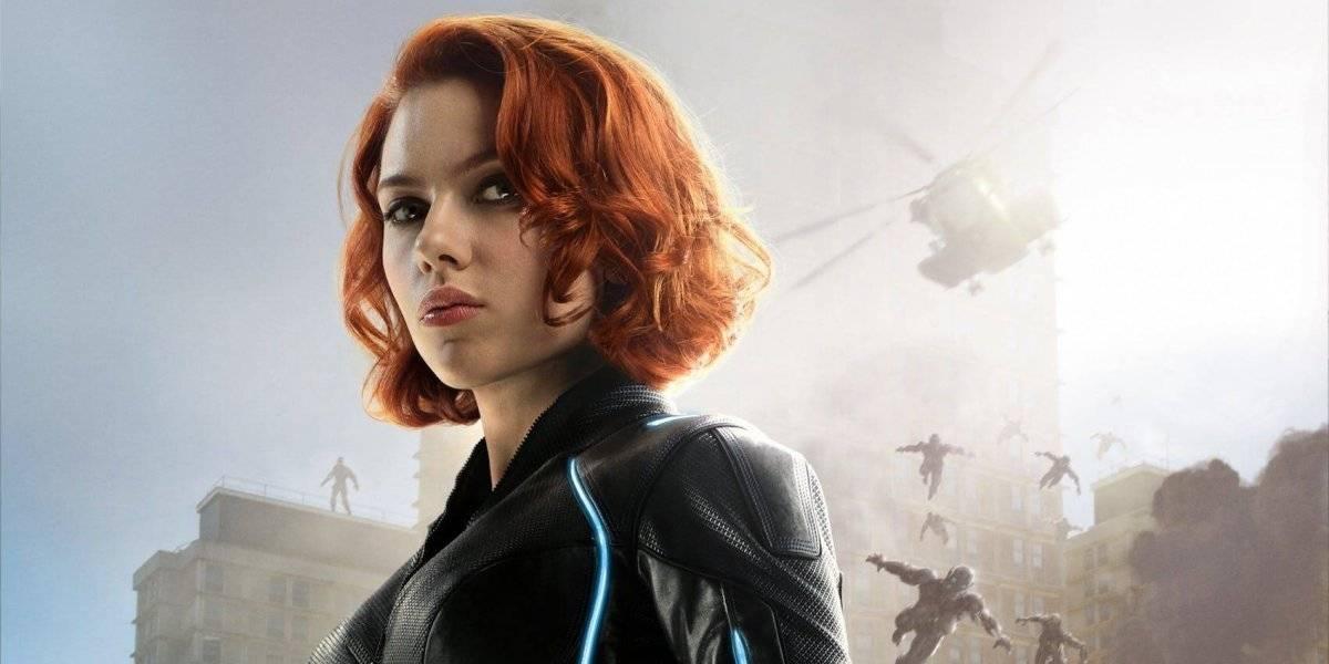 Avengers EndGame: ¿Qué pasó con Black Widow (Scarlett Johansson)?