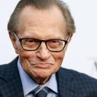 Muere legendario presentador de televisión Larry King
