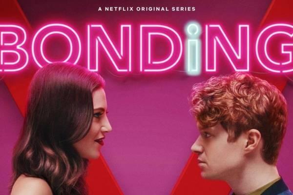 Bonding es una de las series cortas que podés encontrar en Netflix.