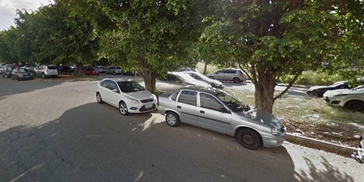 Defesa Civil faz reintegração de posse em terreno na Vila Leopoldina