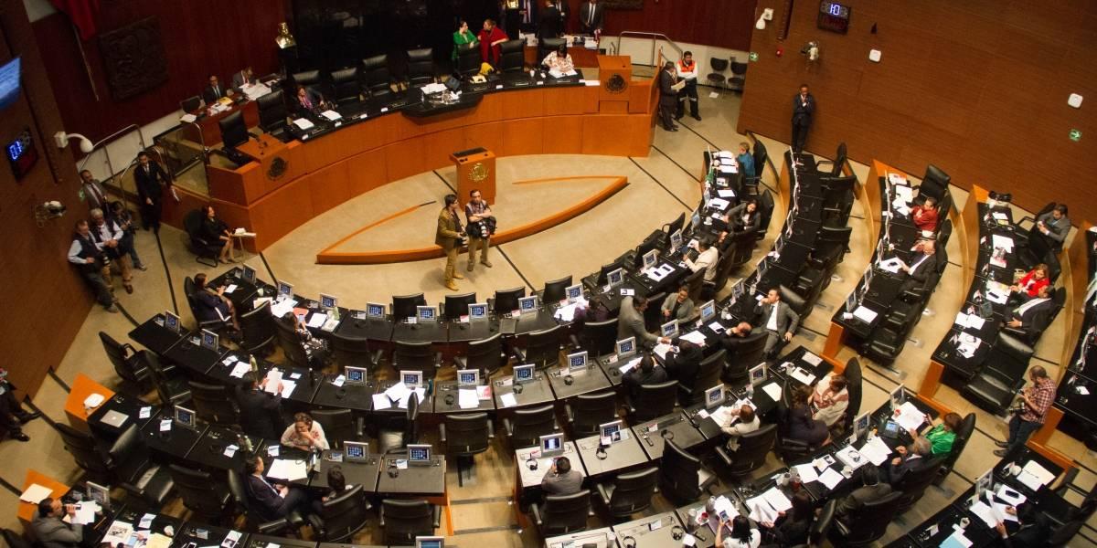 Congreso declara aprobada reforma de paridad de género, lo turna al Ejecutivo