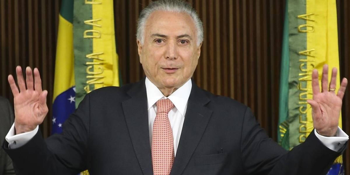 TRF do Rio vota contra habeas corpus e Temer pode voltar para cadeia