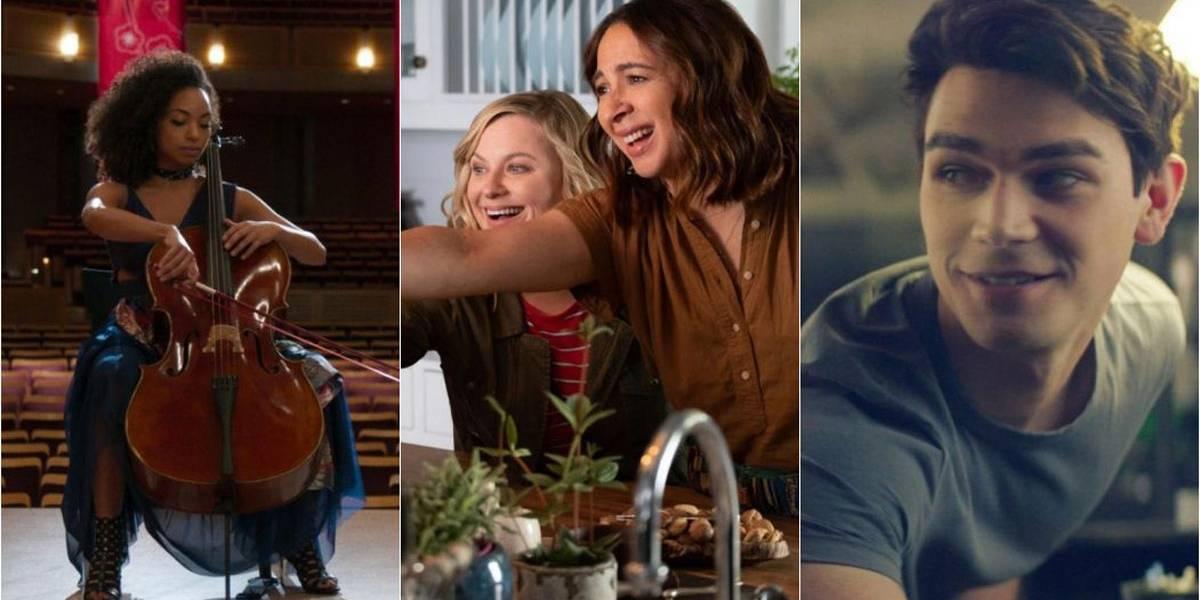 Netflix: As estreias de filmes para você curtir em maio