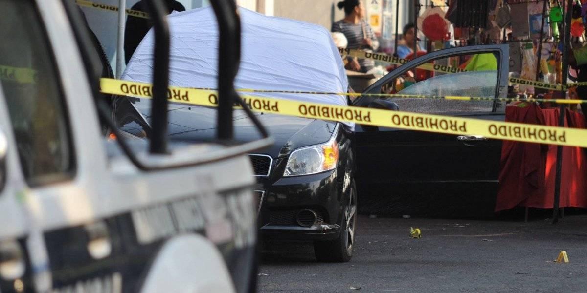 Fin de semana violento en el país deja decenas de muertos