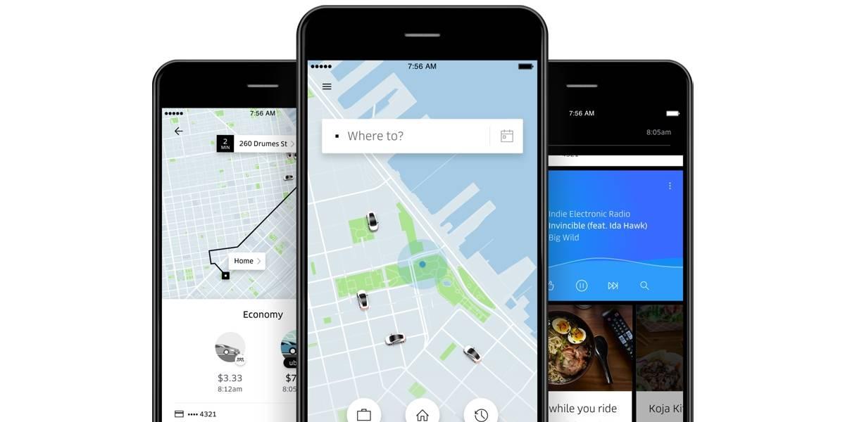 Uber cria filtro para coibir discriminação e assédio na plataforma