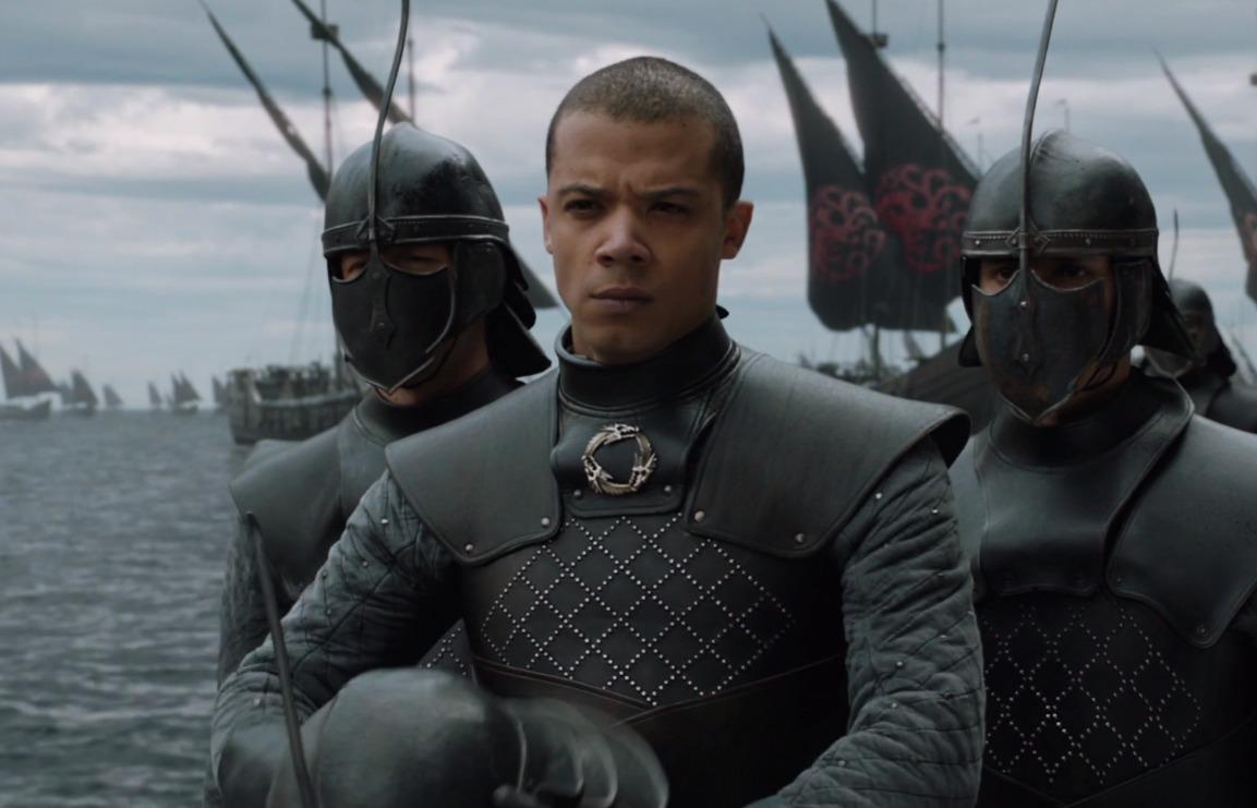 La noble razón por la que un actor de Game of Thrones se puso una camiseta de fútbol de un equipo colombiano