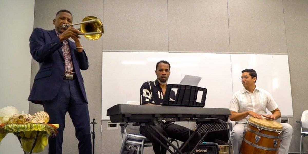 Histórica alianza en pro del desarrollo del jazz puertorriqueño