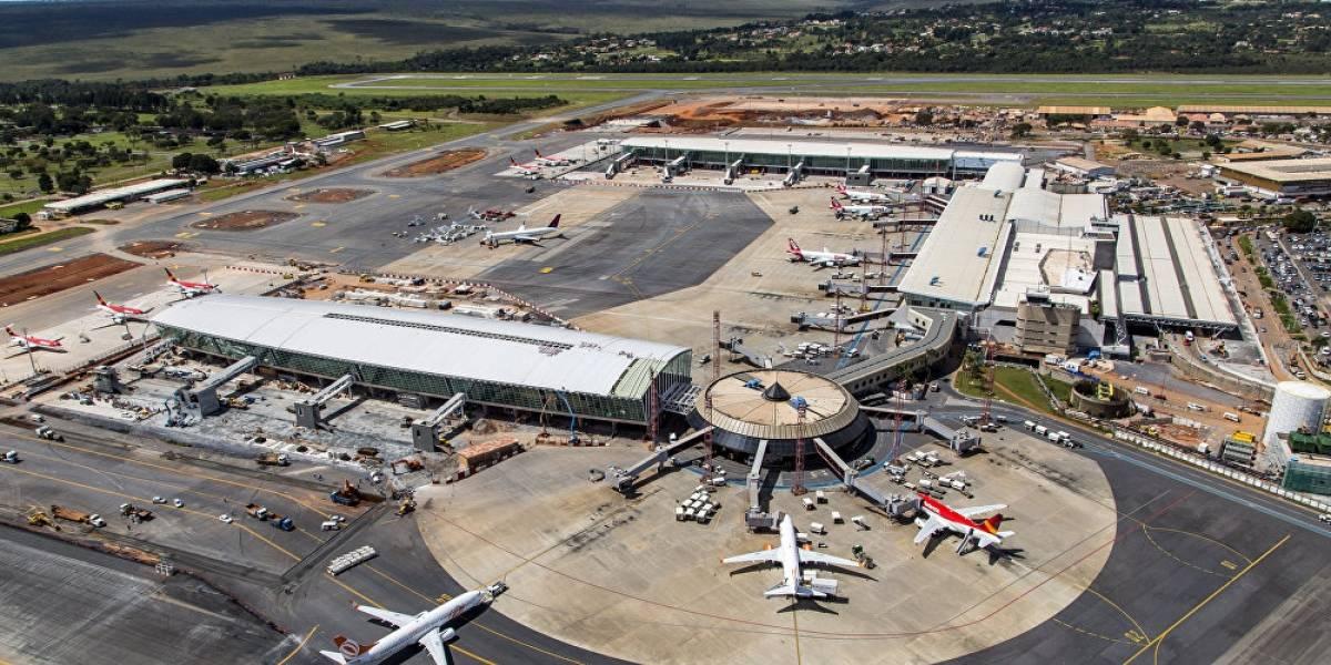 Grupo LATAM anuncia três novos voos internacionais a partir de Brasília