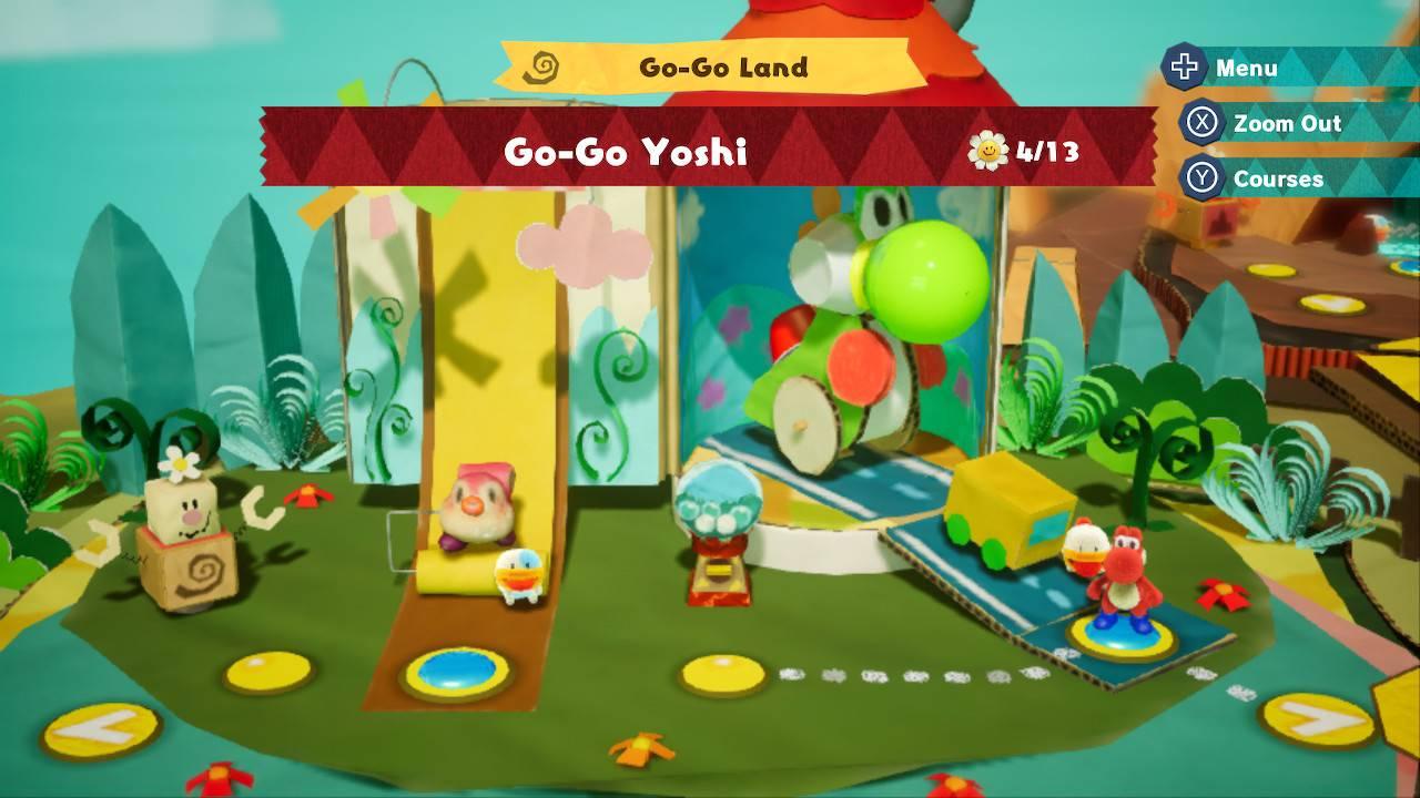 Cambio papel por cartón: Review Yoshi