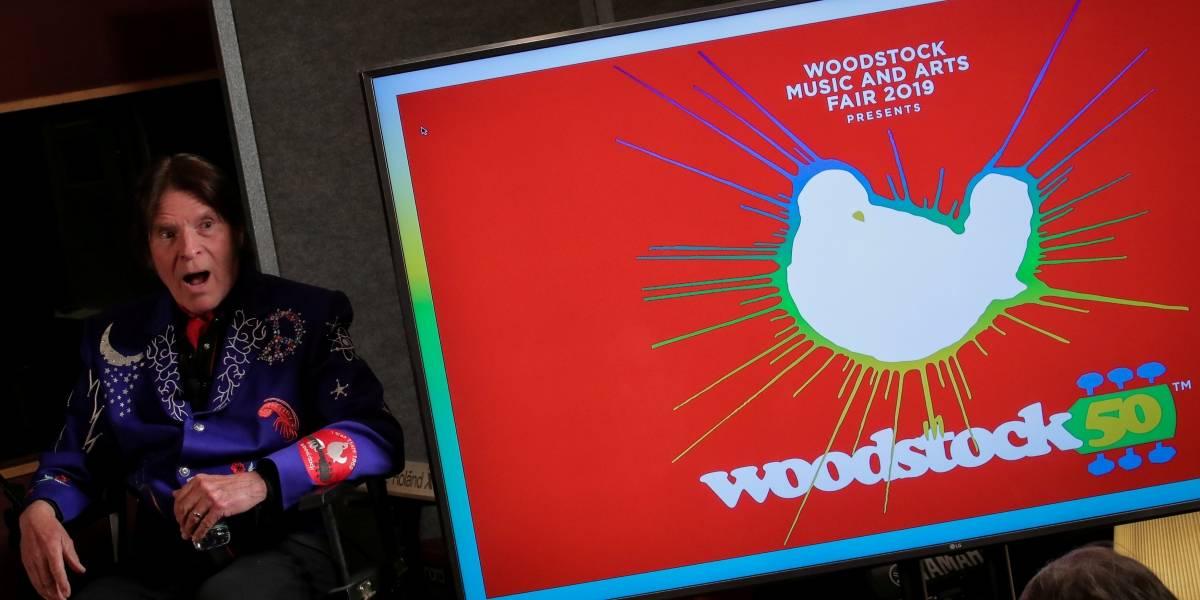 Festival que celebraria 50 anos de Woodstock é cancelado, diz principal investidora