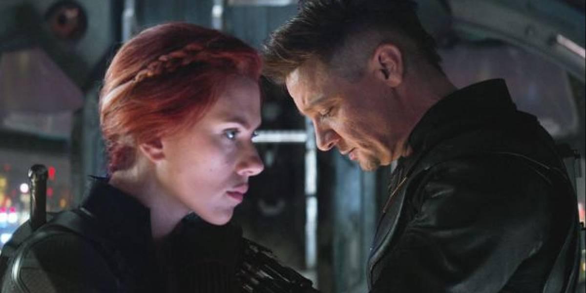 ¿Por qué no hubo funeral para cierto Vengador en Avengers: Endgame?