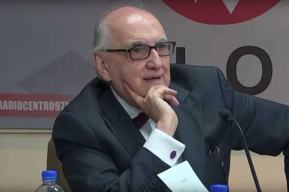 Intelectuales y escritores piden que Alfredo Jalife no se integre ...