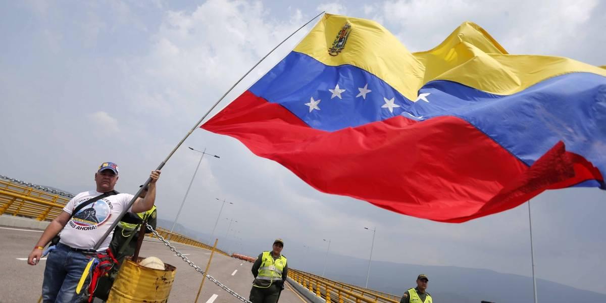 Colombia apoya y financia conspiraciones contra Venezuela — Cancillería