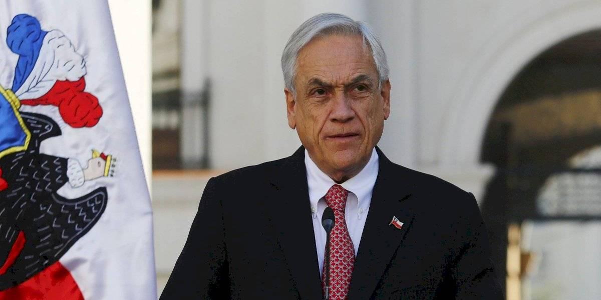 """""""Diputados están equivocando a los responsables"""": Piñera se va en contra del informe que responsabiliza políticamente a Ubilla y Chadwick por muerte de Catrillanca"""